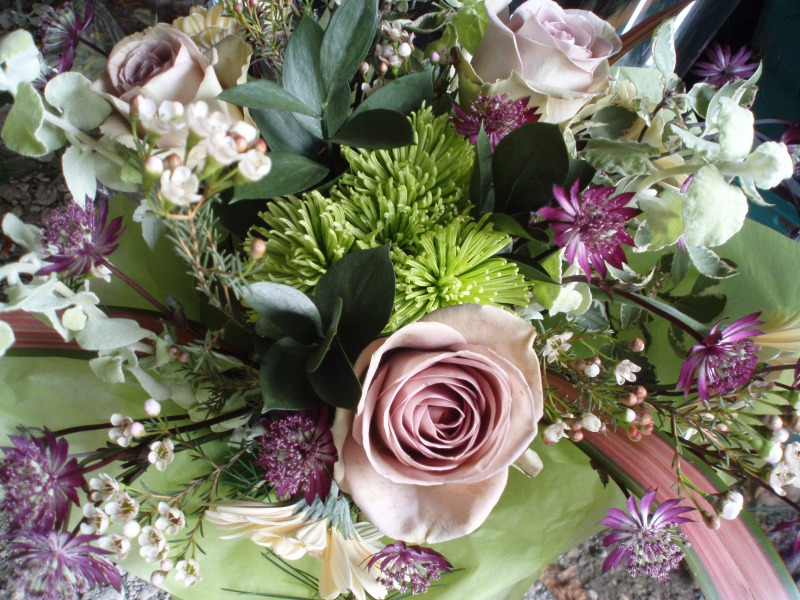 What do Wedding Flowers mean?