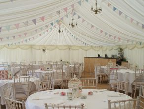 Suffolk Marquees Summer 2014