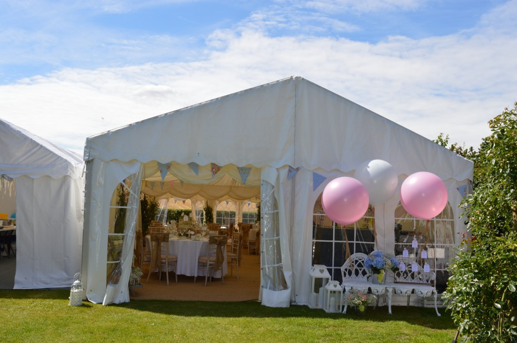 Lowestoft Marquee Hire 297
