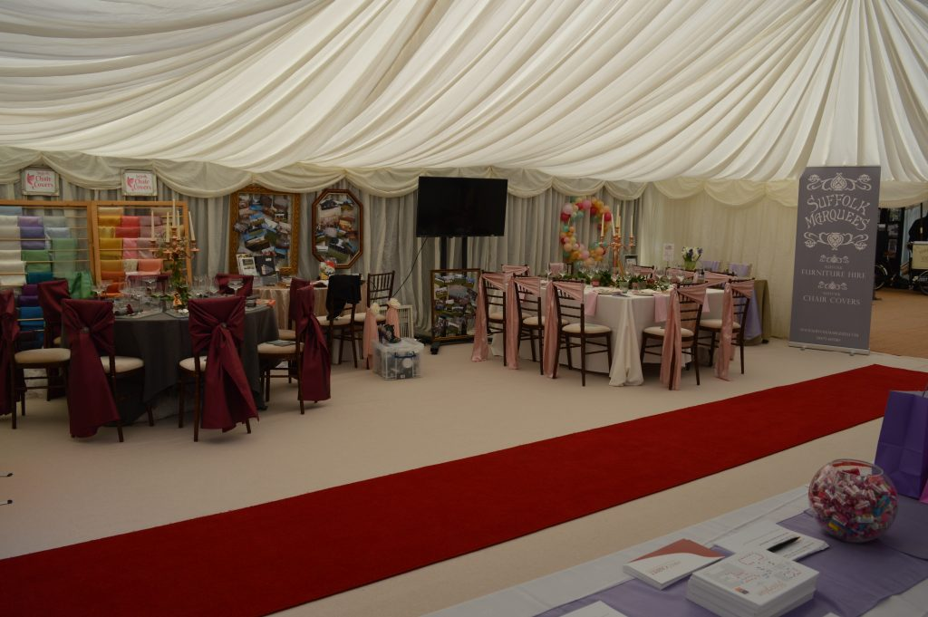 The Suffolk Wedding Show