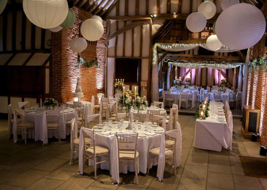Suffolk Wedding Shows in 2019.